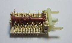 Переключатель духовки Bosch 615164