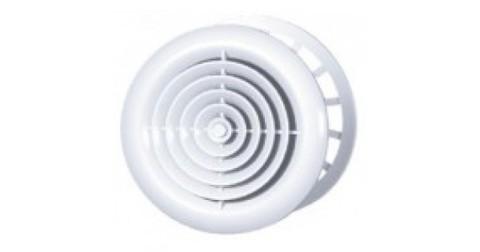 Диффузор Vents МВ 80 ПФС пластик