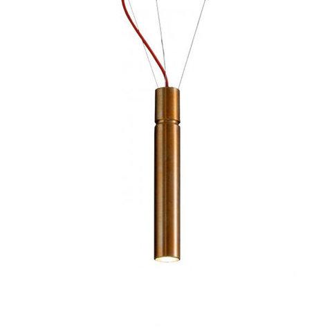 Подвесной светильник копия Tubular Light by HENGE