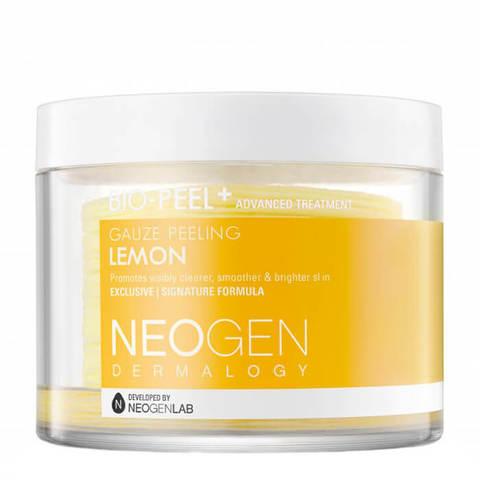 Neogen Dermalogy Bio Peel Gauze Peeling - Lemon (30pc)
