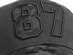 Бейсболка № 87
