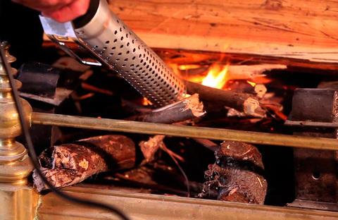 Электророзжиг Looftlighter для грилей и барбекю