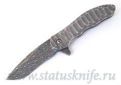 Нож Matt Cucchiara Severen Flipper