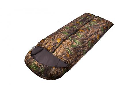 Спальный мешок COMFORT 600 от -22 до -5