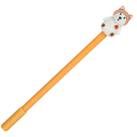 Ручка Husky Yellow