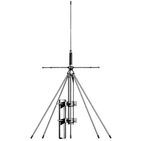 Базовая широкополосная приемная УКВ антенна SIRIO SD 2000 N