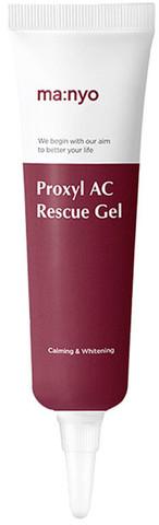 Купить MA:NYO PROXYL AC RESCUE GEL - Гель для проблемной кожи
