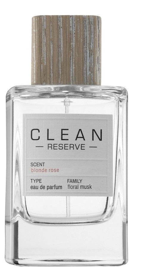Clean Blonde Rose EDP