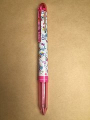 Ручка Pilot / Sun-Star Hi-Tec-C Coleto N 4 Hello Kitty (KT2)