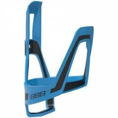 Флягодержатель BBB DualCage синий/черный