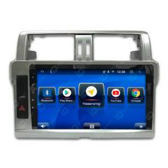 Автомагнитола для Toyota Land Cruiser Prado 150 Restyle 13-17 IQ NAVI T58-2912CFHD