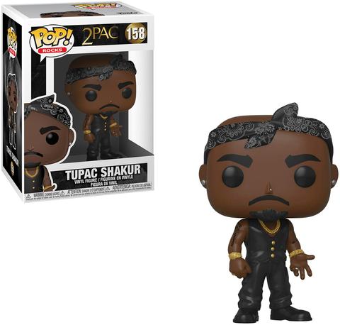 Tupac Shakur Funko Pop! || Тупак Шакур
