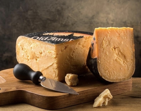 Сыр Старый Амстердам, кг