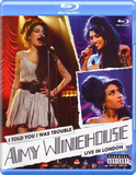 Amy Winehouse / I Told You I Was Trouble - Live In London (Blu-ray)
