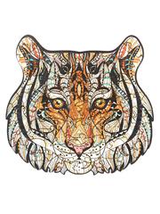 Пазл антистресс Тигр