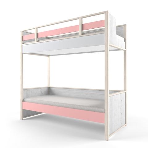 Кровать 2х-ярусная универсальная «Нью тон»