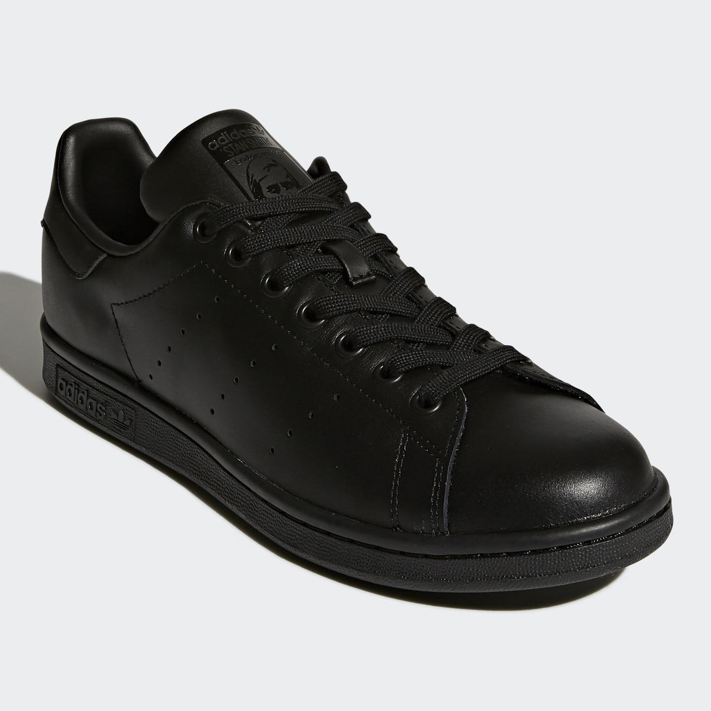 Кроссовки Adidas STAN SMITH M20327_STAN SMITH