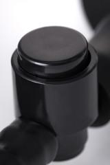Помпа для пениса TOYFA A-Toys с вибрацией 22,8 см