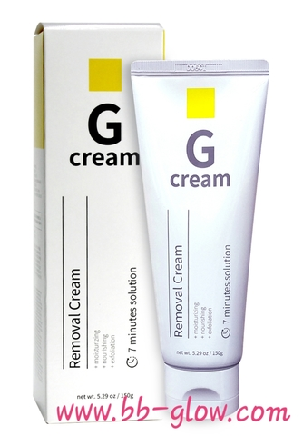 Крем для удаления волос Matrigen G-Cream Джи 150 гр.