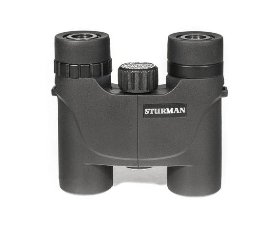 Бинокль Sturman 10x25 WP - фото 3