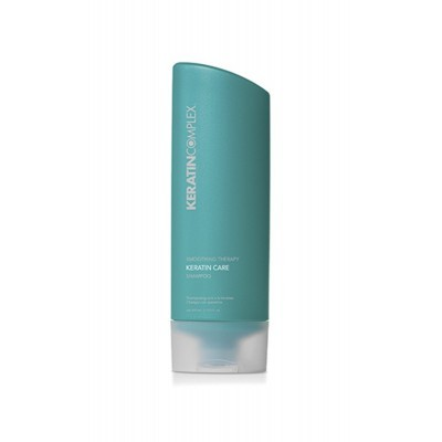 Keratin Complex: Шампунь для волос кератиновый (Keratin Care Shampoo), 400мл/1000мл