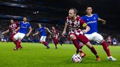eFootball PES 2021 Season Update (Xbox One/Series S/X, цифровой ключ, русские субтитры)