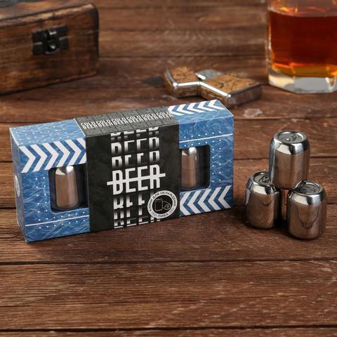 Набор камней для охлаждения «Beer»