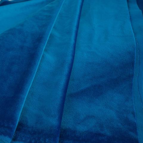 Ткань бархат для штор. Арт. 5018-32