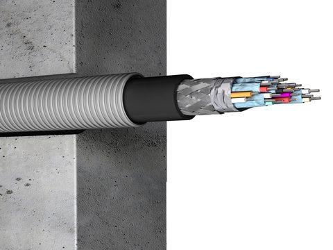 Inakustik Exzellenz HDMI, 50.0 m, 0062443000