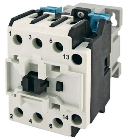 Пускатель электромагнитный ПМ12-010151 У3В 230В 1р TDM