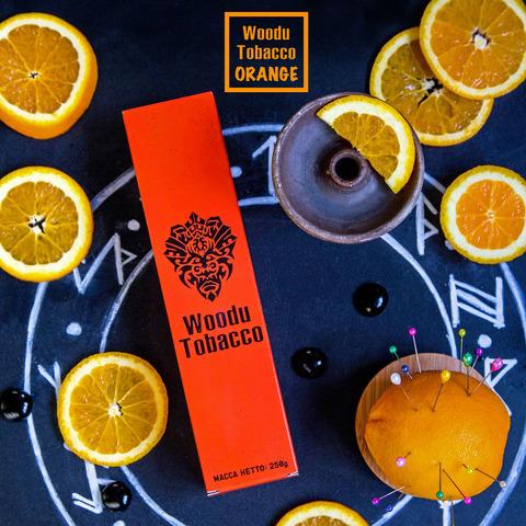 Табак Woodu Апельсин 250 г