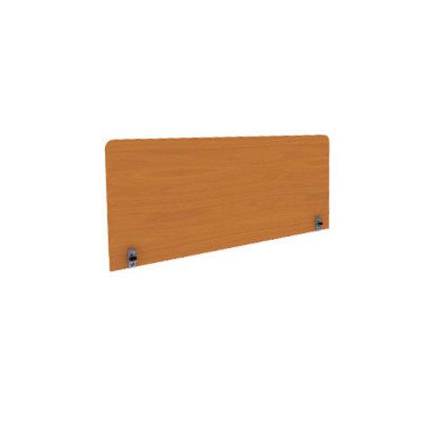 Экран для стола прямоугольный 160х60 см МОНО-ЛЮКС