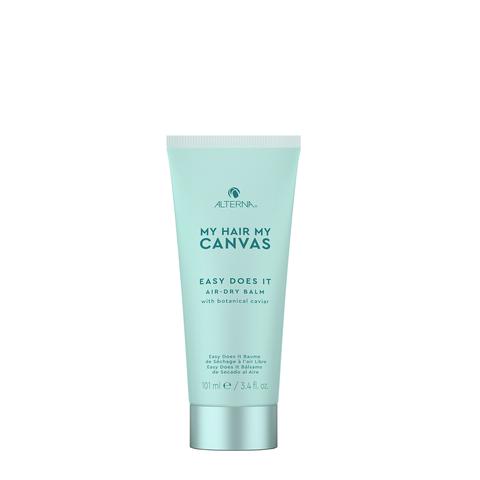 Alterna Бальзам для облегчения укладки и разглаживания волос с экстрактом растительной икры MHMC Canvas Easy Does It Air Dry Balm