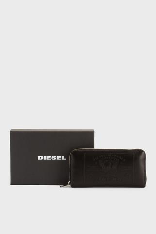 Кошелек ULTRALEADER 24 ZIP wallet Diesel