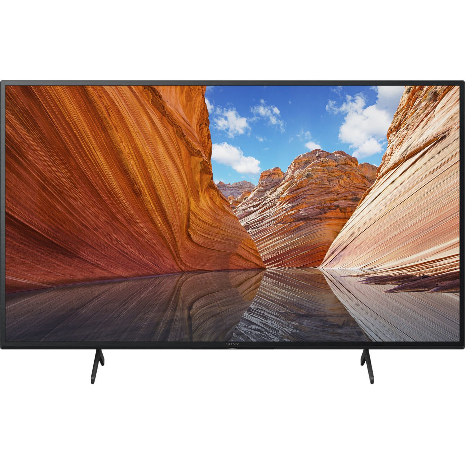 KD-43X81J телевизор Sony Bravia