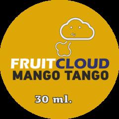 Премиум жидкость для электронных сигарет Mango Tango, 1 мг