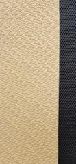 Микропористая резина 5 мм (40х25 см), Бежевый