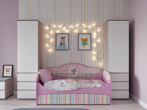 Комплект мебели Нежное настроение