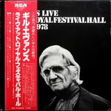 Gil Evans / Gil Evans Live At The Royal Festival Hall London 1978 (LP)