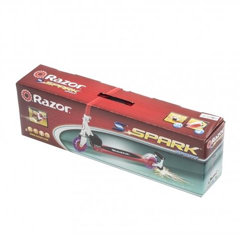 Двухколесный самокат Razor S Spark Sport