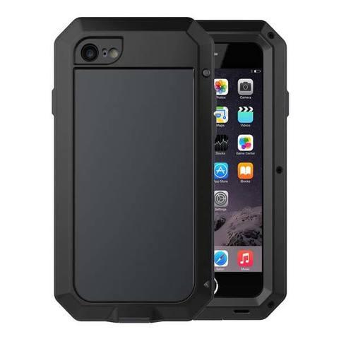 Защитный Чехол для iPhone 6 / 6s - Lunatik Taktik Extreme