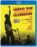 Сборник / 15th Anniversary Celebration: Vans 15 Warped Tour '09 (Blu-ray)