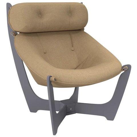 Кресло для отдыха Комфорт Модель 11 маренго/Montana 904