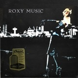 Roxy Music / For Your Pleasure (Limited Edition)(LP)