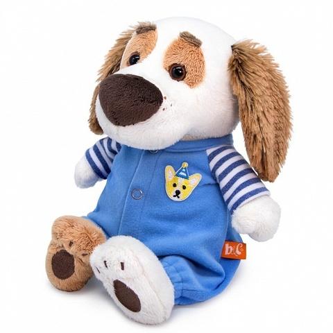 Бартоломей BABY в комбинезоне с собачкой