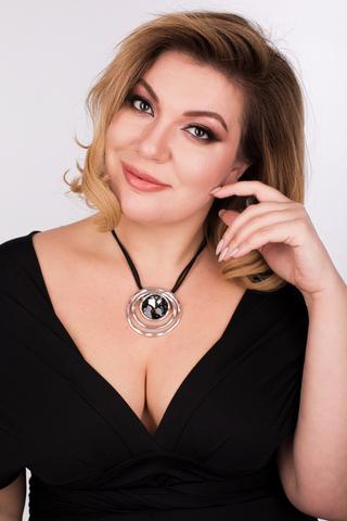 Ожерелье-10013