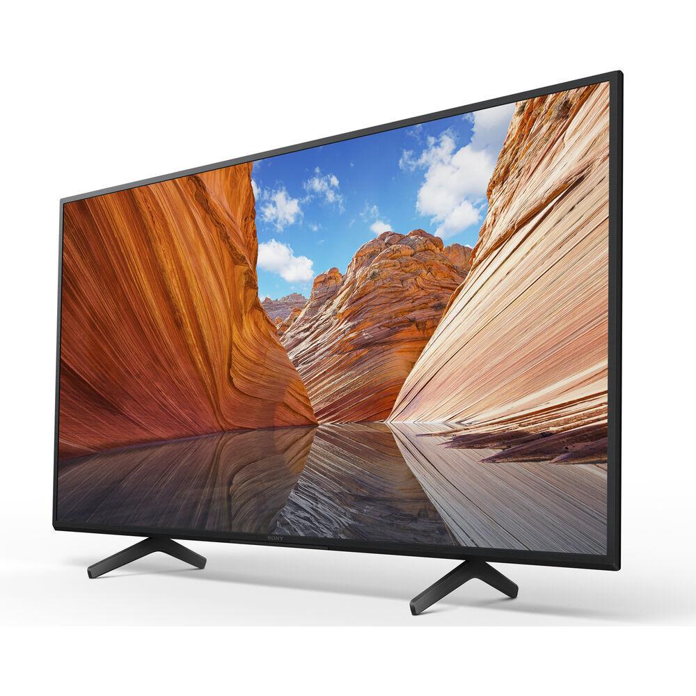4K телевизор Sony Bravia KD-43X81J, 43 дюйма