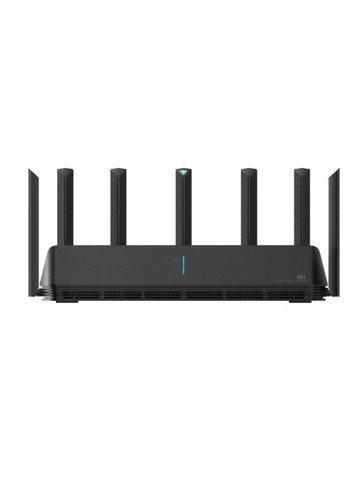Wi-Fi роутер Xiaomi Mi AIoT Router AX3600 Black (черный)