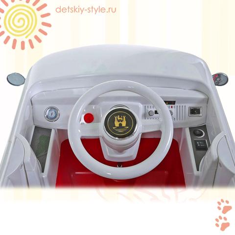 "Электромобиль Vip Toys ""Volkswagen W487 Микроавтобус"""