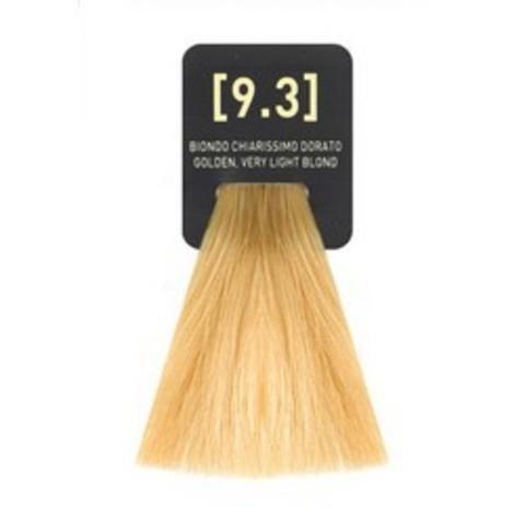 INCOLOR [9.3] Золотистый очень светлый блондин (100 мл)
